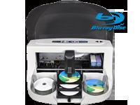 蓝光光盘打印刻录机-美赛思Nexis Pro 100 blu-ray