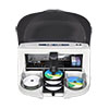 自动光盘打印刻录机