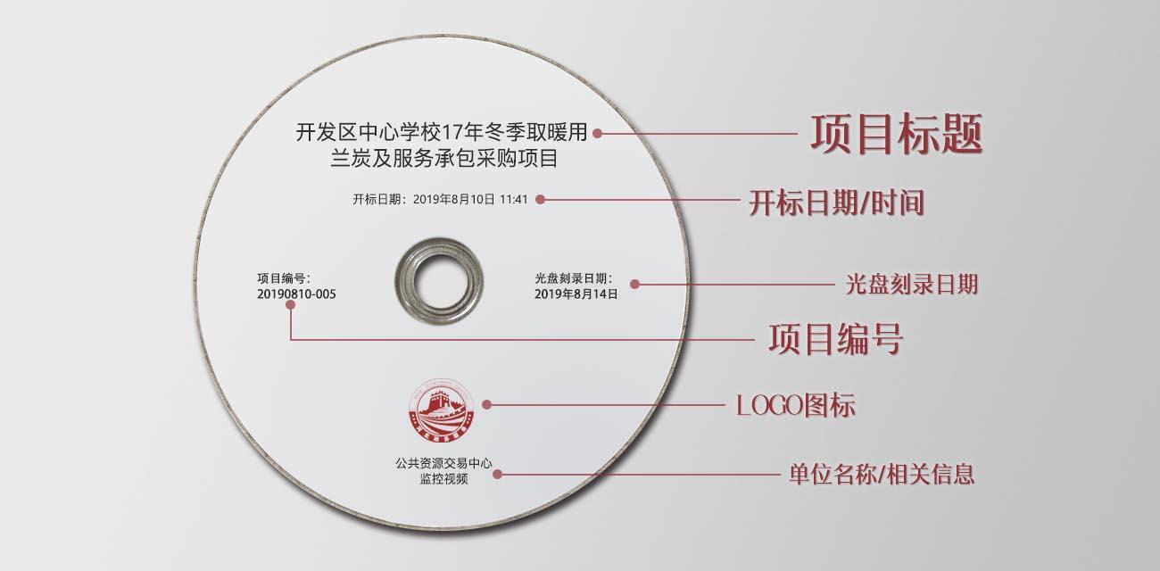 光盘自动刻录
