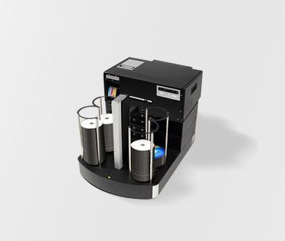 网络光盘打印刻录机